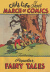 Cover Thumbnail for March of Comics (1946 series) #18 [Child Life Shoes Variant]
