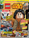 Cover for Lego Star Wars (JuniorPress, 2015 series) #2/2015