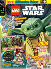 Cover for Lego Star Wars (JuniorPress, 2015 series) #1/2016