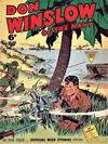 Cover for Don Winslow of the Navy (L. Miller & Son, 1952 series) #126