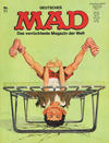 Cover for Mad (BSV - Williams, 1967 series) #71