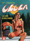 Cover for Ulula (Edifumetto, 1981 series) #13
