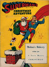 Cover Thumbnail for Superman's Christmas Adventure (1940 series) #1 [Molan's Bakery]