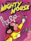 Cover for Mighty Mouse Jumbo Edition (Magazine Management, 1974 ? series) #48003
