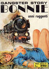 Cover for Gangster Story Bonnie (Ediperiodici, 1968 series) #144