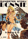 Cover for Gangster Story Bonnie (Ediperiodici, 1968 series) #151