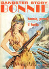 Cover for Gangster Story Bonnie (Ediperiodici, 1968 series) #157
