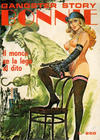 Cover for Gangster Story Bonnie (Ediperiodici, 1968 series) #158