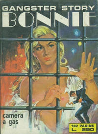 Cover Thumbnail for Gangster Story Bonnie (Ediperiodici, 1968 series) #140