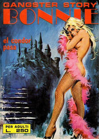 Cover Thumbnail for Gangster Story Bonnie (Ediperiodici, 1968 series) #142