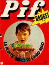 Cover for Pif Gadget (Éditions Vaillant, 1969 series) #189