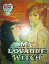 Cover for Love Story Picture Library (IPC, 1952 series) #822