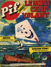Cover for Pif Gadget (Éditions Vaillant, 1969 series) #642