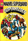 Cover for Marvel-Superband Superhelden (BSV - Williams, 1975 series) #3
