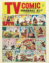 Cover for TV Comic (Polystyle Publications, 1951 series) #572