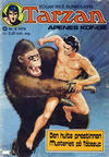 Cover for Tarzan [Jungelserien] (Illustrerte Klassikere / Williams Forlag, 1967 series) #9/1976