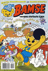 Cover for Bamse (Egmont Serieforlaget, 1997 series) #8/2000