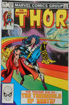 Cover Thumbnail for Thor (1966 series) #331 [Direct Edition]
