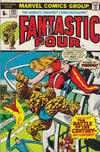 Cover for Fantastic Four (Marvel, 1961 series) #133 [British Price Variant]