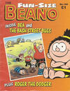 Cover for Fun-Size Beano (D.C. Thomson, 1997 series) #180