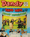 Cover for Dandy Comic Library (D.C. Thomson, 1983 series) #20