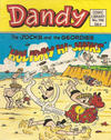 Cover for Dandy Comic Library (D.C. Thomson, 1983 series) #100