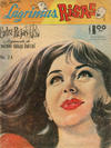 Cover for Lagrimas, Risas y Amor (EDAR, 1962 series) #24