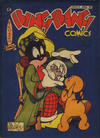 Cover for Bing Bang Comics (Maple Leaf Publishing, 1941 series) #v6#6
