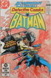 Cover Thumbnail for Detective Comics (1937 series) #512 [Direct]