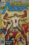 Cover Thumbnail for The Avengers (1963 series) #176 [British Variant]