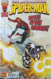 Cover for Astonishing Spider-Man (Panini UK, 2009 series) #48