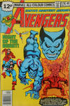 Cover Thumbnail for The Avengers (1963 series) #178 [British Variant]