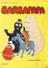 Cover for Barbapapa (Ernst G. Mortensen, 1977 series) #1/1977