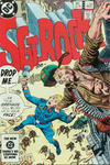 Cover for Sgt. Rock (DC, 1977 series) #382 [Direct-Sales]