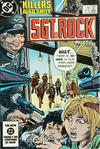 Cover for Sgt. Rock (DC, 1977 series) #391 [direct-sales]