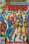 Cover Thumbnail for The Avengers (1963 series) #173 [British Price Variant]