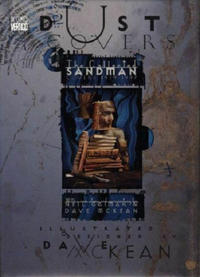 Cover Thumbnail for Dust Covers: The Collected Sandman Covers (DC, 1997 series)