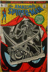 Cover Thumbnail for The Amazing Spider-Man (1963 series) #113 [British Price Variant]