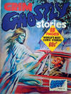 Cover for Grim Ghostly Stories (Gredown, 1980 ? series)