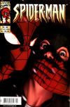 Cover for Spider-Man (Egmont, 1999 series) #46