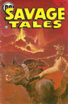 Cover for Savage Tales (Federal, 1983 series) #9