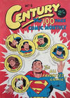 Cover for Century, The 100 Page Comic Monthly (K. G. Murray, 1956 series) #3