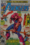 Cover Thumbnail for The Avengers (1963 series) #189 [British Price Variant]