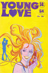 Cover for Young Love (K. G. Murray, 1970 series) #26