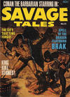 Cover for Savage Tales (K. G. Murray, 1980 series) #13