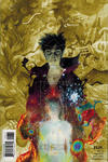Cover for The Sandman: Overture (DC, 2013 series) #6 [Chase Variant]