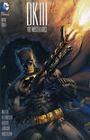 Cover for Dark Knight III: The Master Race (DC, 2016 series) #3 [Incentive Jim Lee Variant]