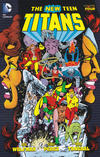 Cover for New Teen Titans (DC, 2014 series) #4