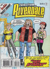 Cover for Tales from Riverdale Digest (Archie, 2005 series) #27 [Direct]