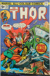 Cover Thumbnail for Thor (1966 series) #237 [British Price Variant]
